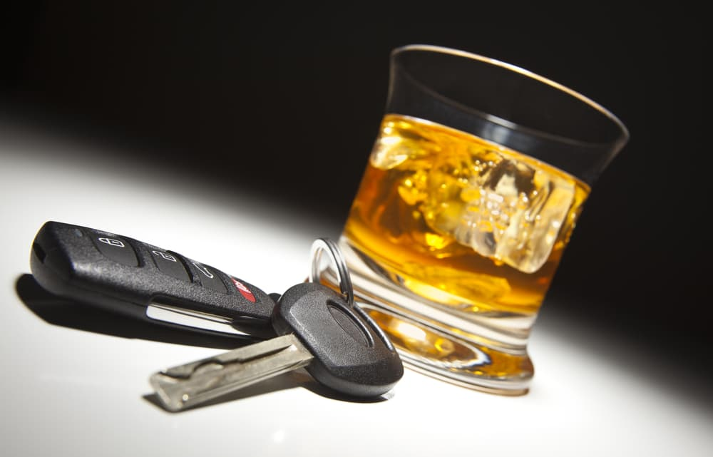 Impaired Driving Cost